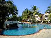 Royal Orchid, Goa