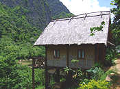 Nong Khiaw Lodge