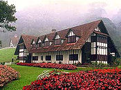 Lakehouse Resort, Cameron Highlands