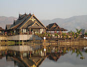 Inle Treasure Resort Inle Lake