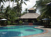 Myanmar Treasure Resort Ngwe Saung