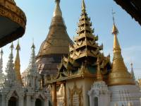 Myanmar Discovery Group Tour