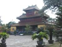 In The Citadel, Hue