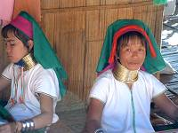 Karen ('Long-Neck') Women
